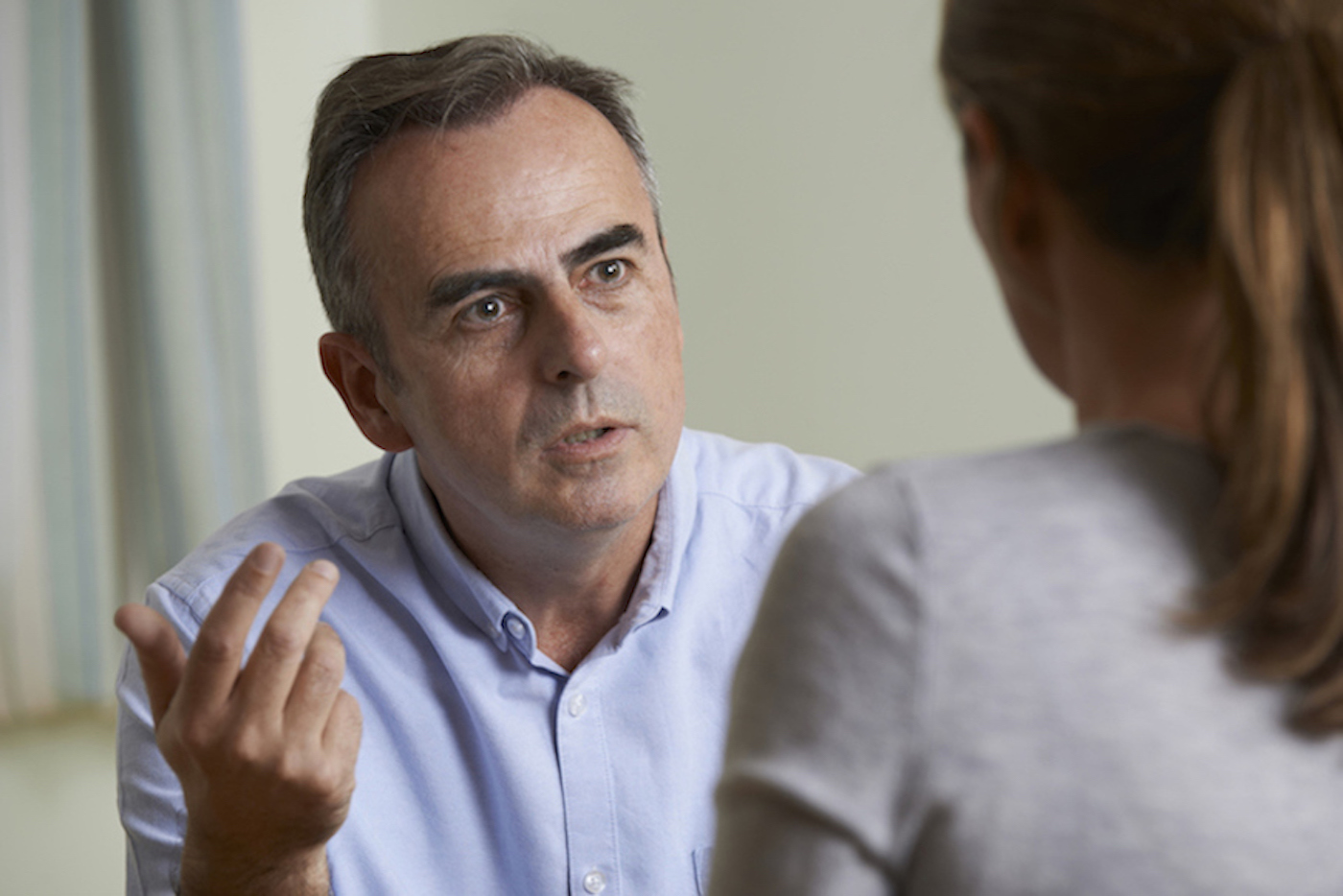 Telehealth Adult psychotherapy